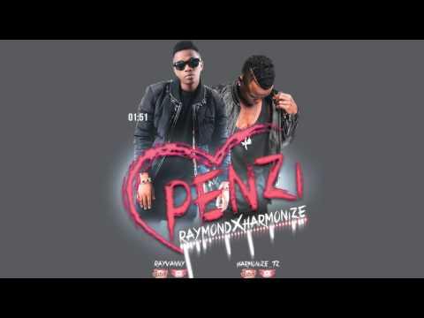 Xxx Mp4 RAYVANNY X HARMONIZE PENZI Official AUDIO Wasafi Records 3gp Sex