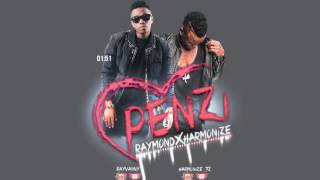 RAYVANNY X HARMONIZE - PENZI Official AUDIO ( Wasafi Records )