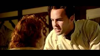 Titanic |  'They've got you trapped Rose'