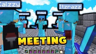I LOVE IT WHEN A PLAN COMES TOGETHER! | Minecraft Modded Factions #10