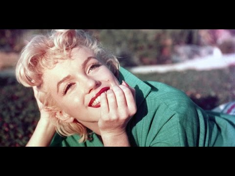 Conspiracy Theories: The Death of Marilyn