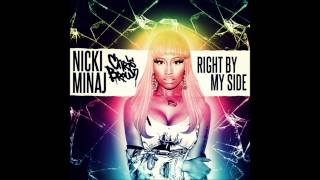 Right by my side (INSTRUMENTAL) - Nicki Minaj ft. Chris Brown OFFICIAL
