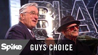 Guy Movie Hall of Fame: Casino - Guys Choice 2016