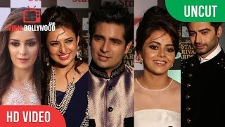 STAR Parivaar Awards 2016 Full Show | Star Plus | Red Carpet