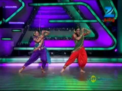 Dance India Dance Season 3 May 13 '12 - Bhavana & Abhik