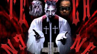 Tech n9ne-Dysfunctional