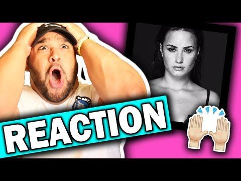 Demi Lovato - Tell Me You Love Me (Full Album) REACTION