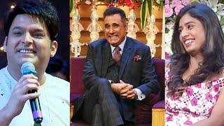 The Kapil Sharma Show | Celebrating 100 Episodes  | 23rd April 2017