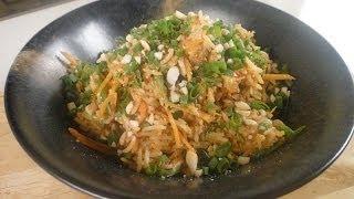 Massaman Curried Rice - Tribute to Mrs. Tarla Dalal | Sanjeev Kapoor Khazana