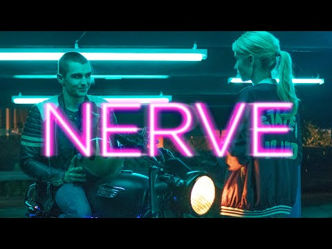 Nerve (2016 Movie) Official Trailer – 'Watcher or Player?'