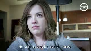 TNT | Heroes Reborn: Dark Matters | Episódio 2
