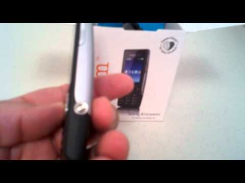 Sony Ericsson J10i2 Elm Unboxing Video Phone In Stock At Www Welectronics Com