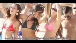 Arash Feat.  Snoop Dogg - OMG! (B-Brothers & Starriders Bootleg)