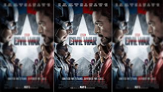Civil War Capitan America [PELICULA COMPLETA FULL HD]