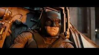 Batman v Superman: El Amanecer de la Justicia - Segundo Tráiler Oficial en español HD