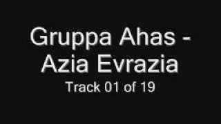 Gruppa Ahas - Azia Evrazia (Группа Ахас - Азия Евразия) Chastushki Частушки