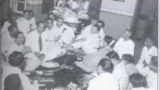 Geeta Dutt, S D Batish: Nazdeek naa aana : Film - Bahu Beti (1952)