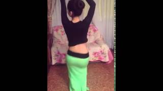 احسن رقص مغربي نار 2015