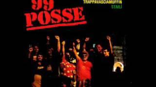 99 Posse - Rafaniello