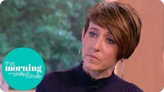I Was Stabbed by My Partner 24 Times Whilst 8 Months Pregnant | This Morning