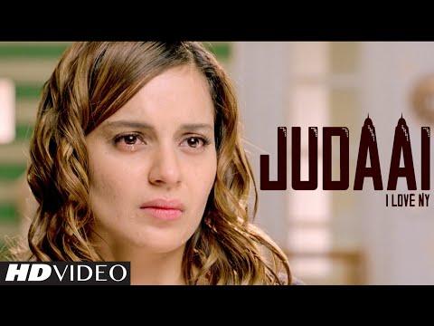 'Judaai' VIDEO Song   Falak   I Love NY   Sunny Deol, Kangana Ranaut
