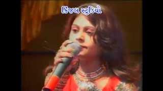Gujarati Garba Songs - Kum Kum Na Pagla Padya - Album : Tahukar Bits Vol- 6