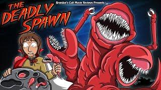 Brandon's Cult Movie Reviews: The Deadly Spawn