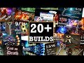 Download Video Download Reviewing my Delve league builds - Path of Exile 3GP MP4 FLV