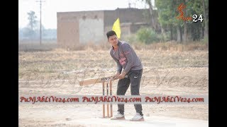 Six Sixes in an over-Kamal Adampur
