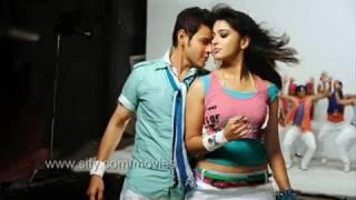 khaleja Telugu Full movie HD Blue ray 1080p || Mahesh Babu || Anushka shetty || Trivikram