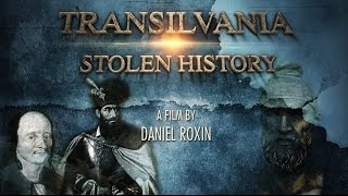 TRANSILVANIA - STOLEN HISTORY. Documentary