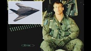 Pilot Nevidljivog F-117 Kojeg je Srpska PVO Oborila Izneo Zastrašujuće Detalje Prilikom Obaranja