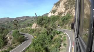 LLegando a Coracora Ayacucho Peru - 3