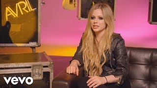 Avril Lavigne - #VevoCertified, Pt. 6: What The Hell (Avril Commentary)