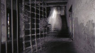 ★ Ghost Box Session In Haunted Jail ★