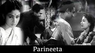 Parineeta -- 1953, 91/365 Bollywood Centenary Celebrations