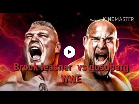 Xxx Mp4 Brock Lesnar Vs Goldberg WWE Smack Down Entry 3gp Sex