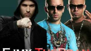 Siguelo (Official Remix) - Wisin & Yandel Ft. Jayko