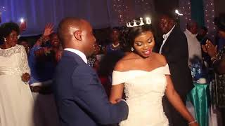 Best African Wedding Entrance You Must Watch!