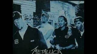 Metallica - Tuesday's Gone (Audio Only)