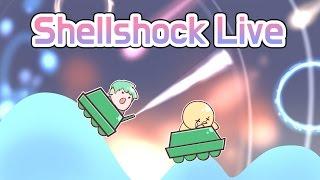 [PD대정령] 161204 ShellShock Live