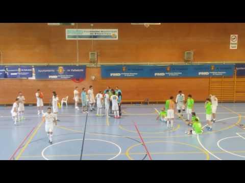 Xxx Mp4 CDFS Sardon Campeon Del XXXXV Campeonato De España Inter Comunidades Futbolsala Yosoydelsardon 2 2 3gp Sex