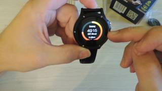 SmartWatch Manta SPRITA PRO SWT9301 - recenzja niedrogiego zegarka o dużych możliwościach