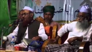 Bangla Waz Nurul Islam Olipuri 2015