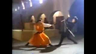 Ninja III Domination: Final Ninja Fight Part 01