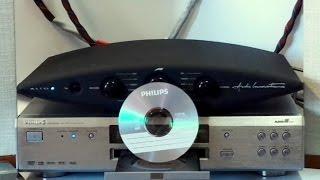 Philips SACD energy hit