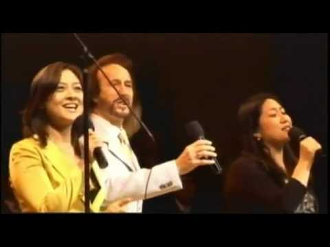 You Raise Me Up (날 세우시네) Trio - Randy Brooks, Rye-Kyung. Kim, Sunyoung Oh