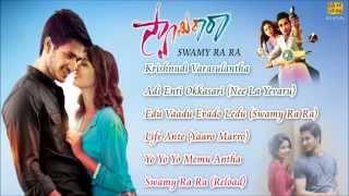 Swamy Ra Ra - Telugu Movie Jukebox