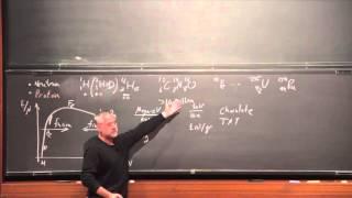 The Iran Deal: A Physicist's Perspective - Eli Waxman