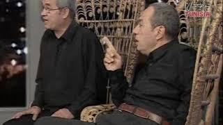 برنامج الصراحة راحة حلقة لمين النهدي و رؤوف بن يغلان